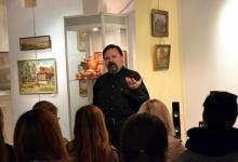 1 сентября 2015 г. Презентация перевода сонетов Уильяма Шекспира, выполненного Романом Славацким