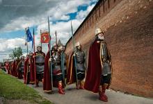12 июня 2015 г. День города Коломны