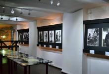18 июля-30 сентября 2014 г. Выставка «Осколки империи. Лица на фоне эпохи» (к 100-летию со дня начала Первой мировой войны)