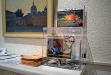 """21 февраля 2015 г. Благотворительная акция """"За жизнь!"""""""