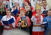 24 мая 2015 г. День славянской письменности и культуры в Коломне