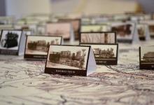 28 августа 2015 г. Выставка «Коломенский — первый в России, первый в мире…»