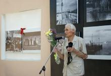 6 июня 2014 г. Открытие фотовыставки Виктора Смыслова «Моя Коломна»