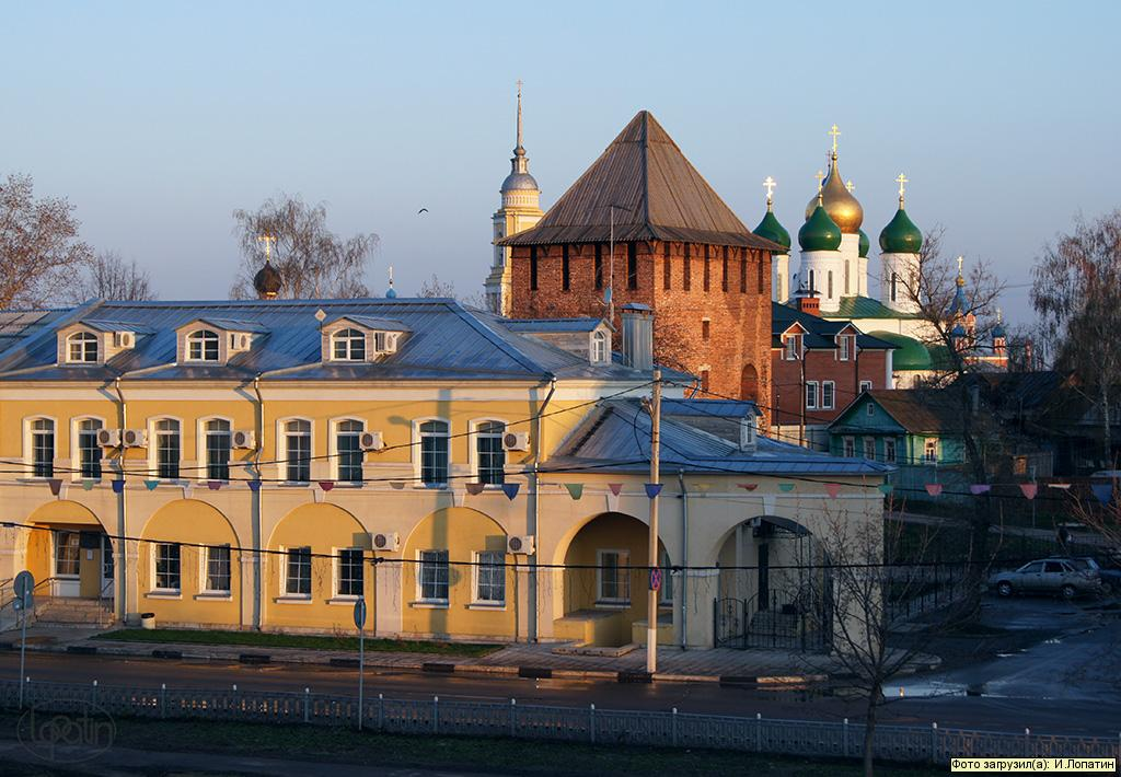 Фото: Игорь Лопатин