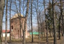 Семёновская (Симеоновска) башня