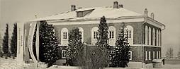 Выставочный зал «Брусенский»